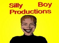 Silly Boy Productions LOGO